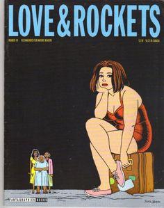 Love and Rockets #40 by Gilbert; Hernandez, Jaime Hernandez,http://www.amazon.com/dp/B000M8E0TC/ref=cm_sw_r_pi_dp_g-pssb1MMSF85HWE