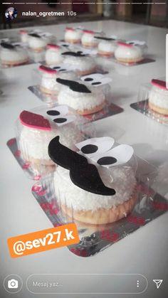 1st Day Of School, Crafts For Kids, Preschool, Goodies, Food And Drink, Cake, Birthday, Desserts, Handmade