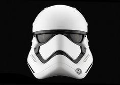 Stormtrooper Helmet by ANOVOS. Stormtrooper HelmFemale StormtrooperStar Wars  ... 9998231cc4b