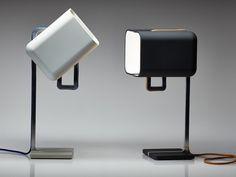 Aligned Lamp from daast Studio