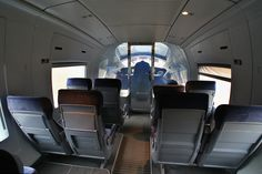 Smart glass technology - ICE 3 train with view into driver's cab - chapter 5 Inferno Dan Brown, Smart Glass, Architecture, Emu, High Speed, Uganda, German, Design, Home Decor
