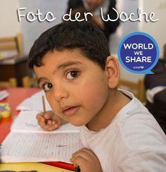 Foto der Woche http://www.believeinzero.at/world-we-share/foto-der-woche-22/