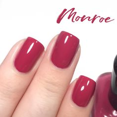 Zoya Monroe - THRIVE 2018