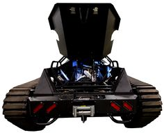 Ripsaw EV2 cost price top speed super tank howe