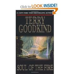 Soul of the Fire (Sword of Truth, Book 5): Terry Goodkind