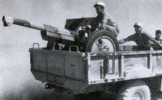 La Légion à Bir Hakeim