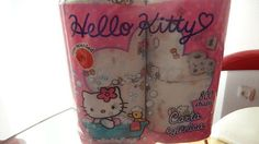 Hello Kitty Sanrio Scented 3 Ply Toilet Paper from Made in Italy   eBay....lol
