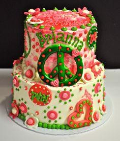 fondant torte herz torte mit fondant rezept pink bunt