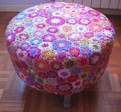 crochet - I love this!