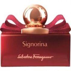 Signorina Limited Edition 2016 by Salvatore Ferragamo