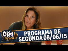 Okay Pessoal!!! Lucilia Diniz | Omelete sem Fritura | 08/06/2015 - YouTube