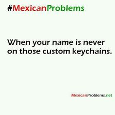 Mexican word for girl