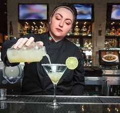 How Houston Made Margarita History (Plus, a Recipe!) At Pico's Mex-Mex, a simple idea has taken the margarita world by storm.