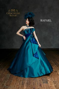 RAFAEL blue Nice Dresses, Formal Dresses, A5, Ball Gowns, Cool Style, Womens Fashion, Skirts, Blue, Color