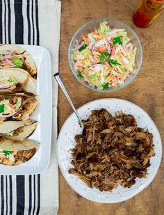 Summer Slow Cooker Recipes