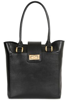 Brit List: The 17 Handbag Brands You MUST Know #refinery29  http://www.refinery29.com/2013/06/48937/handbag-designers-uk#slide2  Bobelle London  BoBelle London offers well-made and well-structured leather goods in classic styles that last and last. This level of quality doesn't come cheap, as prices are around the £500 mark but it's an investment we know you won't regret making. Photo: Courtesy of Bobelle London.