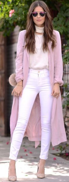 Perfect Fall Look – Latest Casual Fashion Arrivals. 51 Surprisingly Cute Street Style Ideas That Always Look Fantastic – Perfect Fall Look – Latest Casual Fashion Arrivals. Pink Fashion, Love Fashion, Winter Fashion, Fashion Outfits, Womens Fashion, Fashion Trends, Fashion Bloggers, Fashion 2017, Runway Fashion