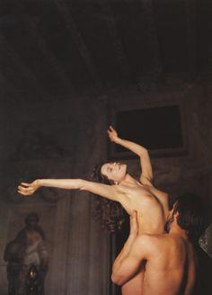 Charlotte Rampling, Oliver Tobias