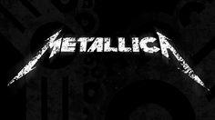 General 1920x1080 metal metal music Metallica  logo music monochrome