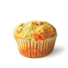 Bacon-Cheddar Corn Muffins    Cheddar, jalapeño, and bacon make these muffins a great partner for chili or as a savory grab-and-go breakfast.