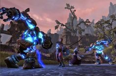 All Games Beta: The Elder Scrolls Online