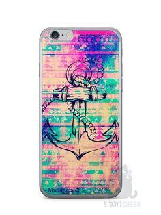 Capa Iphone 6/S Âncora #1 - SmartCases - Acessórios para celulares e tablets :)