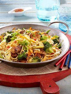 1000 ideas about wok gerichte on pinterest healthy dishes wok and einfrieren. Black Bedroom Furniture Sets. Home Design Ideas