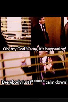 When Jens pregnant