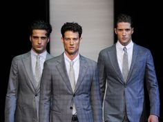 Men's Haircuts S/S 2013 gallery (11 of 40) - GQ  Short crop