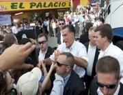 Gaffe Mitt Romney