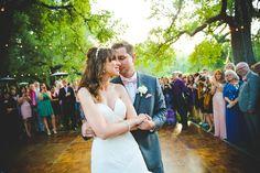Deya + Kevin || Saddle Rock Ranch Wedding || Malibu, Ca — Irish Grzanich Photography first dance