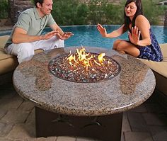 outdoor lp fire pits 6 - pictures, photos, images