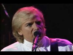 From the 2000 The Moody Blues concert at Royal Albert Hall with the London Philharmonic - - 'I Know You're Out There Somewhere' - the song is from a 1988 release from the group. The entire concert is well worth looking up on You Tube and watching - or picking up on  Netflix - it is only the 2nd time the group has preformed with a full orchestra in the past 40+ yrs.