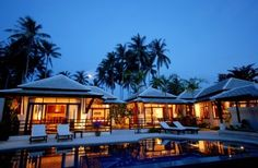 Plai Laem Beach Villa Rental: Villa Kisiti   Absolute Beach Front Villa With Private Pool And Stunning Sea View   HomeAway Luxury Rentals