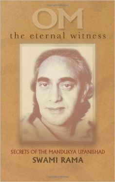 Buy Om the Eternal Witness: Secrets of the Mandukya Upanishad Book Online at Low Prices in India | Om the Eternal Witness: Secrets of the Mandukya Upanishad Reviews & Ratings - Amazon.in
