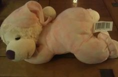PRAYING TALKING TEDDY BEAR for baby TODDLER Girl GIFT BABY SHOWER Just Because
