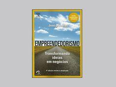 """""""Empreendedorismo - Transformando Ideias Em Negócios"""""""