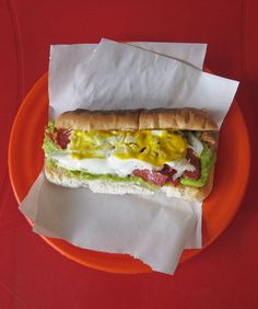 Hot Dogs From Around the World: Yummy Perros Calientes—Latin American-Style!