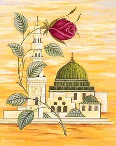 2019 New Jumma Mubarak Images Quotes Pics Dp Status For Whatsapp Arabic Calligraphy Art, Arabic Art, Islamic Images, Islamic Pictures, Islamic Quotes, Jumma Mubarak Images, Islamic Cartoon, Islamic Paintings, Mekka