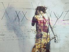 """Jaya Suberg /""""xxz"""", Other/ Multi disciplinary, photoshop, 2012"""