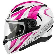 ΚΡΑΝΗ AIROH : Κράνος Airoh Movement Strong Pink Gloss