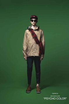 UNDERCOVER MENS SS16 COLLECTION LOOKBOOK #UNDERCOVER #JUNTAKAHASHI #SS16 #MENS #SURRENDERSTORE #SURRENDEROUS