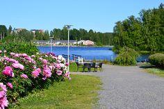 FINLAND DAY 3 - MIKKELI