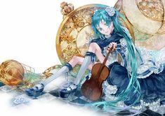 anime Vocaloid, Mikuo, Hayao Miyazaki, Image Boards, Anime Art, Princess Zelda, Gallery, Fictional Characters, Cage