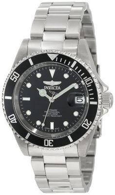 Invicta Men's 8926OB Pro Diver Collection Coin-Edge Automatic Watch Invicta. $85.03