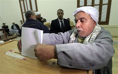 Egypt gears up for new parliamentary elections