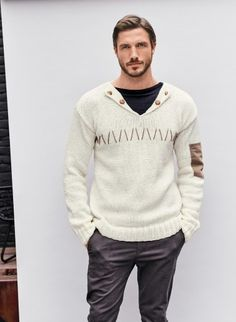 Mag. 183 - #30 Sweater