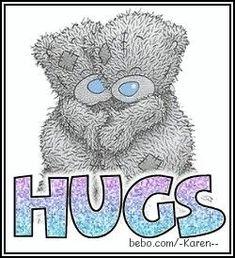 Tatty Teddy Bears - Hugs