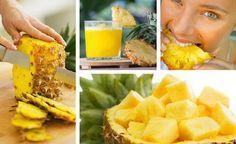 Dans cet article, nous allons vous présenter une régime à l'ananas, conçu pour détoxifier le corps après l'avoir soumis à des excès alimentaires.