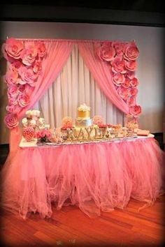 תוצאת תמונה עבור painel floral para mesa de casamento